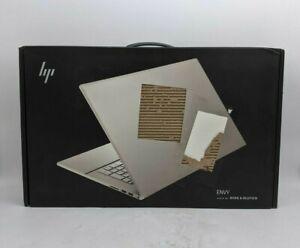 HP Envy x360 17m-cg0013dx i7 12GB DDR4 Win10 512GB SSD 32GB Optane MX330 -SH1033