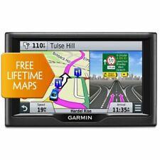 Garmin Nuvi 65LM 15.2cm GPS Sat Nav - Volle Europa Lebenslange Karten (Ein )