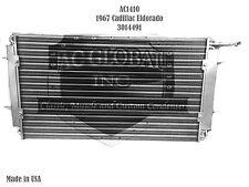 1967 67 Cadillac Caddy Eldorado El Dorado AC CONDENSER OEM# 3014491 AC1410