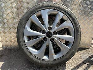 Toyota Auris - X1 Alloy Wheel (225/45 R17) 2012 - 2018