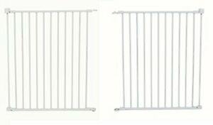 2-pack extensions for Pet Yard/Super Gate