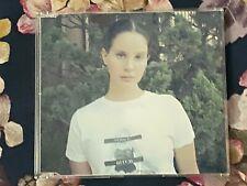 LANA DEL REY - MARINERS APARTMENT COMPLEX - CD SINGLE PROMO