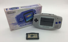Game Boy Advance -GBA  AGS-101 SCREEN- SNES Super Nintendo Shell (RESTORED)
