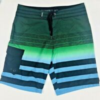 Univibe Board Shorts Swim Trunks Surfing Casual Men's 34