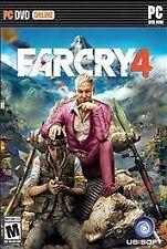 Far Cry 4 - UPlay Digital Key (PC/Mac) - BRAND NEW