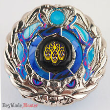 BEYBLADE ZERO G METAL FUSION FIGHT MASTERS BBG-08 PIRATES OROJA OROJYA 145 NEW