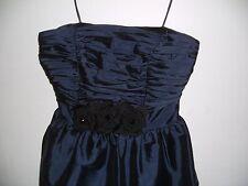 Damen Partykleid Cocktailkleid Ballkleid neu Gr. 34 =topstyle=