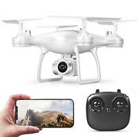 TXD-8S Mini WIFI Drone mit HD Kamera ,Ferngesteuerter Hubschrauber Für Anfänger