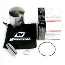Wiseco Rotax ATK 250 Piston Kit 67.50mm Std. Bore (1996-2001)