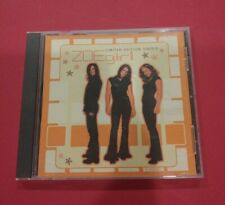 Limited Edition Single Zoe Girl (CD, 2002, Sparrow Records) Very Good Condition