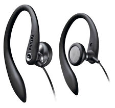 Philips In-Ear - (im-kabelgebundene TV-, Video- & Audio-Kopfhörer für den Sport)