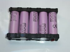 service pack  samsung 30q 3000 mAh 3,7/11,1/14,8/18,5V  1/3/4/5S1p+spacer