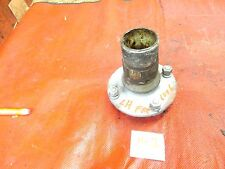 Austin Healey 100/6, 100/4?, Original Lt Front Wire Wheel Hub, !!