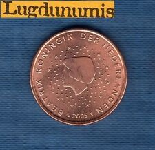 Paesi bassi 2005 - 5 centesimi d'Euro - Moneta nuovo rullo - Paesi Bassi