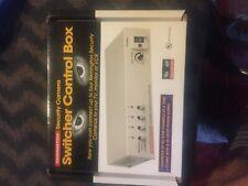 remington security camera switcher control box