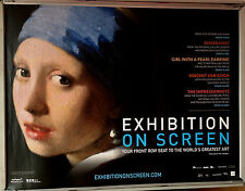 Cinema Poster: EXHIBIITION ON SCREEN 2015 From 4th November (Quad) Phil Grabsky