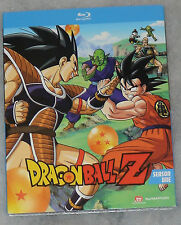 Dragon Ball Z: Temporada Series Primera 1 Completo - Blu-ray Box Set
