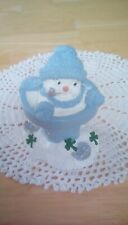"Encore Snow buddie ""March Saint Patrick's Day"" # 94658"