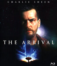 THE ARRIVAL  BLU RAY   BLUE-RAY FANTASCIENZA