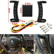 Car Steering Wheel Button Wireless Remote Control 10 Keys For DVD GPS MP3 Stereo
