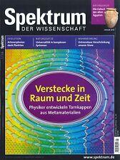 Spektrum der Wissenschaft, Heft Januar 01/2014 - SdW +++ wie neu +++