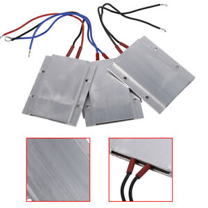 1pc Constant Temperature PTC Heating Thermostat Heater Plate Practical