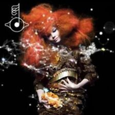 Biophilia 5016958142025 By Bjork CD