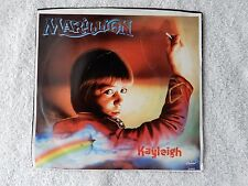 "Marillion ""Kayleigh/Heart Of Lothian"" Picture Sleeve 45 RPM Record"