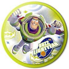 Toy Story 3 Buzz Lightyear Cristal Luz de Techo Aplique encastrado Niños Nuevo