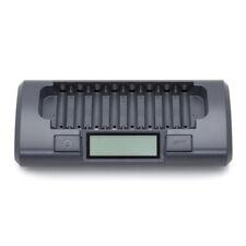 Maha PowerEx MH-C800S Battery Charger NiMH NiCd AA AAA Refresh Soft Charge