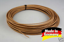 Light Cherry Wood LAYWOO-D3 FLEX Flexible Soft 3D Printing Filament - 1.75 mm