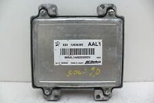 09 10 11 12 13 14 PONTIAC G3 12636386 COMPUTER ENGINE CONTROL ECU MODULE L2028