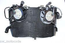 YAMAHA R1 YZF 1000 07 08 OEM RADIATOR COOLANT FAN ENGINE MOTOR Y0