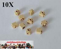 87087 Lego 50x Stein 1x1 hell rosa mit Noppe auf einer Seite Steine Konverter