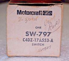 NOS 64 - 65 Falcon 2 Speed Wiper Switch