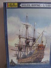 Le Soleil Royal Segelschiff riesiger Bausatz 1:100 *NEU* 770mm lang 755mm hoch