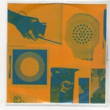 (EO874) The Notwist, Close To The Glass - 2013 DJ CD