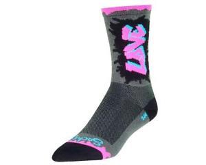 "Sockguy 6"" Socks (Velo Luv)"