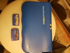 vtech innotab max with 2 games - Peppa Pig and Cars