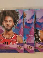 2019-20 PANINI COURT KINGS NBA - ROOKIE RC LEVEL 1 - PICK YOUR PLAYER