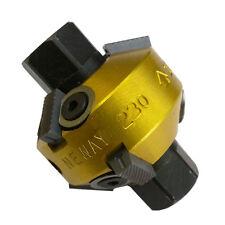 "Neway 230 vanne seat cutter 1-1/4"" (31.8mm) 30x45 deg"