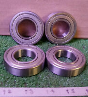 10 NEW WETHERILL 620-210 SEALED BALL BEARINGS  ***MAKE OFFER***