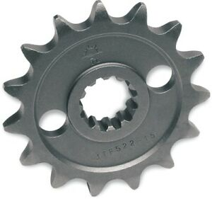 JT 16T Steel Front Sprocket 16 JTF1263 16 24-9132 JTF1263-16 55-126316