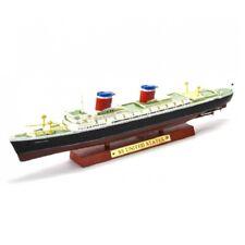 SS UNITED STATES Transatlantic 1:1250 Ocean Liners boat Atlas Diecast