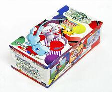 Pokemon Card Game SM3+ Sun & Moon Enhanced Booster Hikaru Densetsu BOX