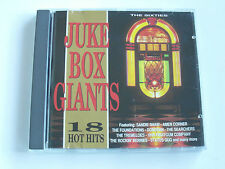 Juke Box Giants - The Sixties - Various (CD Album) Used Very Good