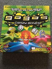 Imagination Games GoGo's Crazy Bones Board Game