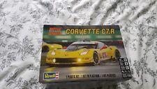 Revell Monogram 1:25 Corvette C7.R Race Car Model Kit