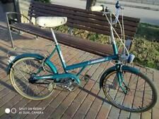 Bicicleta raleig solitaire clasica vintage coleccion buena calidad mini velo