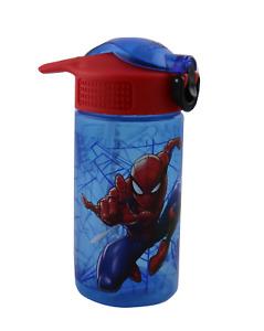 Marvels Spiderman 473ml PP Palouse Drink Bottle